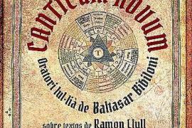 Cas Serres acoge este sábado el concierto 'Canticum novum'