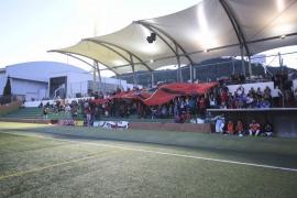 La Peña Deportiva y el Formentera sellaron tablas en el derbi