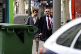 'Luisito' Toubes ingresa en la cárcel de Tarragona