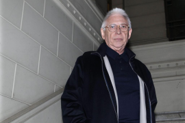 Raimon se retirará tras ofrecer 12 recitales en el Palau de la Música