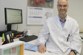 El método para extraer parte de un pulmón no modifica el resultado