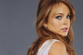 Lindsay Lohan podrá pagar  la rehabilitación si se hace vegana