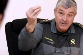 La Guardia Civil investigará si su jefe en Balears justifica las agresiones a detenidos