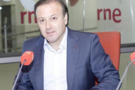 Joan Mesquida (PSOE) se ofrece para volver a la primera línea