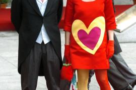Pedro J. Ramírez y Ágatha Ruiz de la Prada se separan después de 30 años