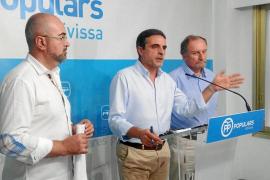 El Govern suspende parte de la dotación en promoción turística de Ibiza hasta 2018