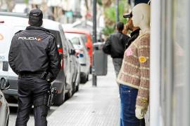 La Fiscalía pide 1 año y 9 meses de cárcel por el robo de una chaqueta en Vila