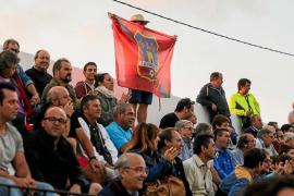 El Formentera sacará a la venta 3.000 entradas con un precio entre 40 y 60 euros