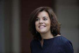 Sáenz de Santamaría y Montoro negociarán una nueva financiación autonómica