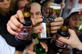La muerte de una niña evidencia el peligro de la tolerancia social al alcohol