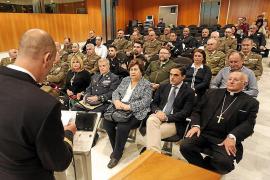 Las Fuerzas Armadas ponen en valor el trabajo de los reservistas voluntarios