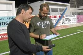 El Formentera envía la potencia lumínica del campo a Mediapro