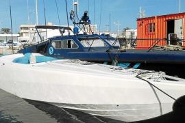Los cinco detenidos en Formentera por tráfico de drogas quedan en libertad