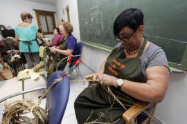 Sa Colla de l'Horta, veinte años enseñando las tradiciones pitiusas