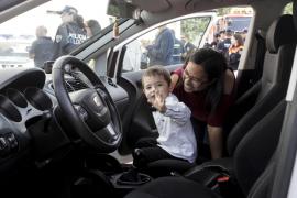 X Diada de la Policía Local de la isla de Ibiza