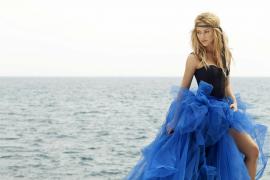 Shakira será la 'burbuja' de Freixenet estas Navidades