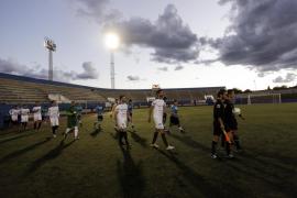 Derrota del Ciudad de Ibiza en el estadio de Can Misses