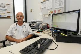«Los pacientes se encuentran fuera de juego los primeros días de la gripe»