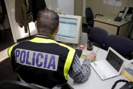 La Policía Nacional detiene a un hombre por 'sextorsión'