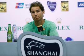 Nadal cae a la octava plaza en un ranking que estrena el número uno de Andy Murray
