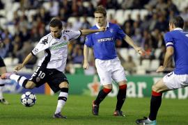 El Valencia retoma con autoridad el camino de la clasificación (3-0)