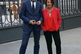Los diputados socialistas del 'no' a Rajoy presentan sus alegaciones ante el grupo parlamentario