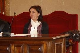 La funcionaria de Artà acusada de apropiarse de 65.000 euros de multas: «Trabajaba a salto de mata»
