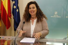 El Govern confía en que la crisis de Podemos no afecte a la estabilidad del Pacte