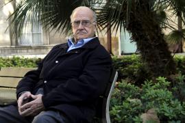 """Jaume Adrover: """"He aprendido a aparcar los malos recuerdos"""""""