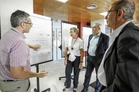 El Área de Salud de las Pitiusas contará con un presupuesto de 119 millones para 2017