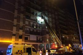 Dos ancianas mueren al incendiarse su casa