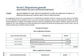 Sant Antoni publicitaba la compra de uniformes el día después de mofarse y negarlo en las redes