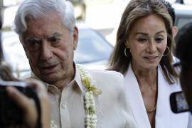 Isabel Preysler y Vargas Llosa aún no han organizado los detalles de su boda
