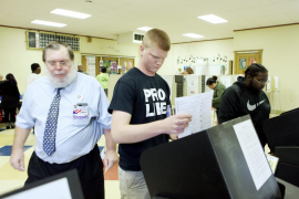 Trump gana en Ohio, el estado «barómetro» de las elecciones en EEUU