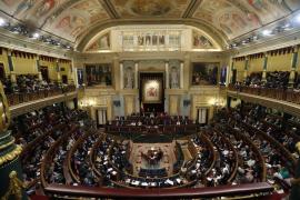 Sólo 47 diputados del Congreso renuncian a la tarjeta de taxi de 3.000 euros al año
