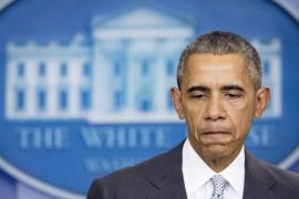 Obama felicita a Trump y lo recibirá en la Casa Blanca este jueves