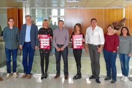 El Consell d'Eivissa implica a los clientes para mejorar el pequeño comercio
