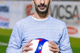 Raúl Gómez: «Estoy en el mejor momento de mi carrera»