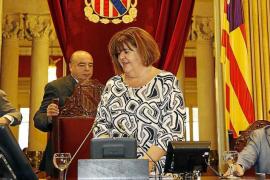 Huertas se enroca y dice que sólo abandonará la presidencia si la echan