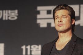 Brad Pitt queda libre de cargos tras la investigación por abusos sobre su hijo