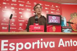 Vázquez: «solo estamos a cinco puntos del segundo, no somos un desastre»