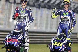 Jorge Lorenzo se despide de Yamaha con una emotiva carta