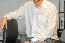 Abel Matutes Prats recibe el premio Samsung a la Innovación de la revista GQ