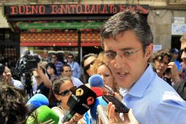 Madina (PSOE) asegura que no volverá a optar a liderar el partido