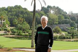 "Federico Knuchel: ""Mallorca puede ser un gran destino de golf"""