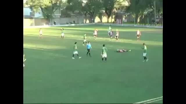 Un futbolista mata de un puñetazo a un árbitro en México