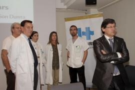 Son Dureta realiza el primer trasplante de riñón de donante vivo de Balears