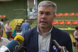 Fernández de Moya, nombrado secretario de Estado de Hacienda