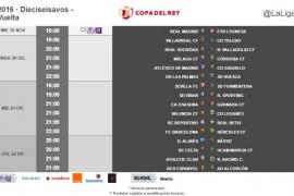 El partido de vuelta entre el Formentera y el Sevilla ya tiene fecha