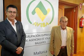 Madrid reducirá el descuento de residente en los vuelos de grupos